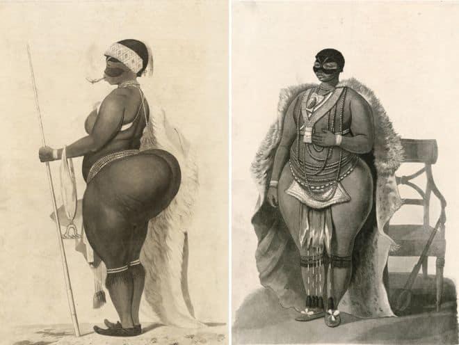 archive image of Saartije Baartum